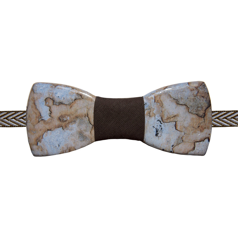Papillon ceramica Marble #3 - Marble