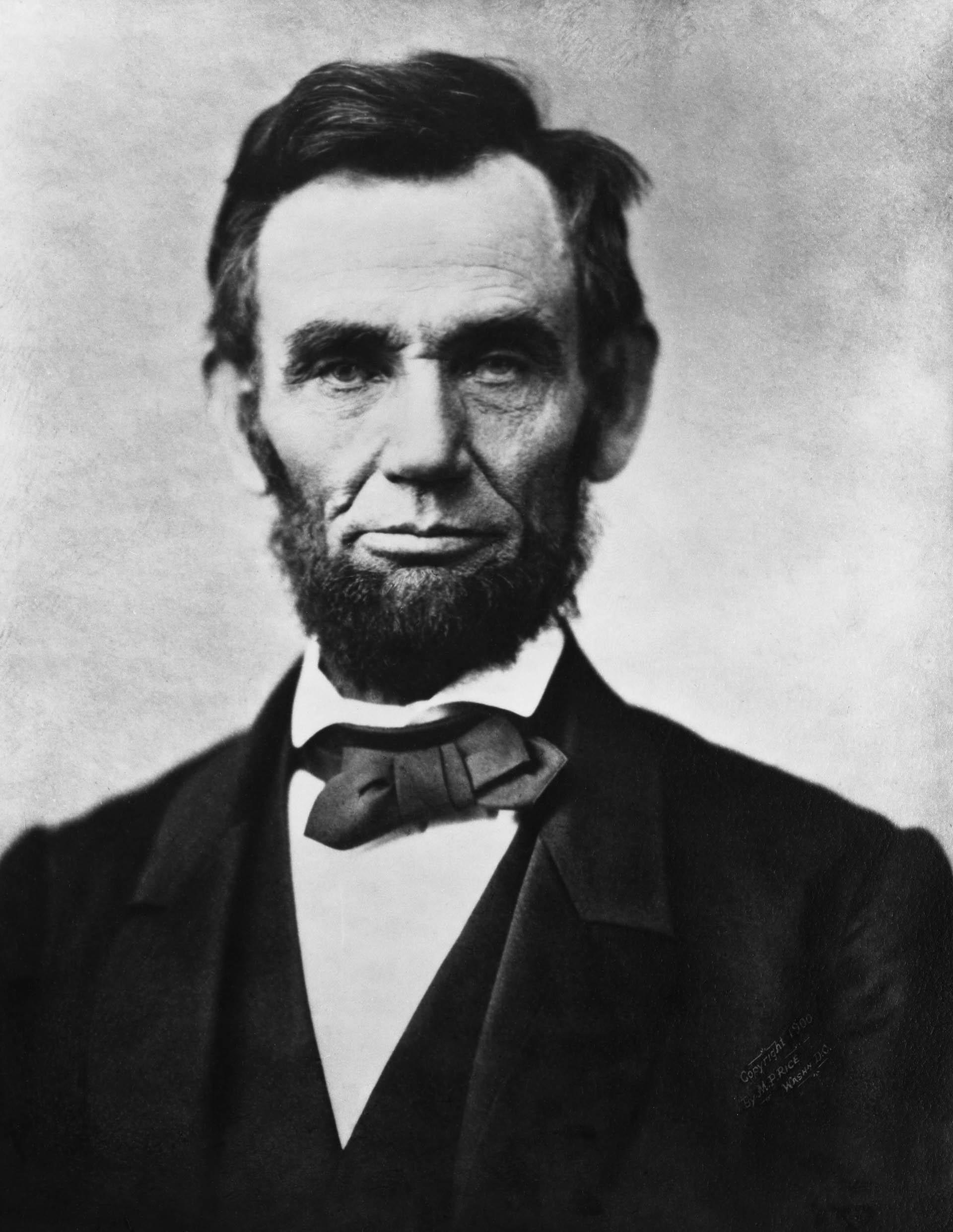 Abraham Lincoln e la storia del Papillon