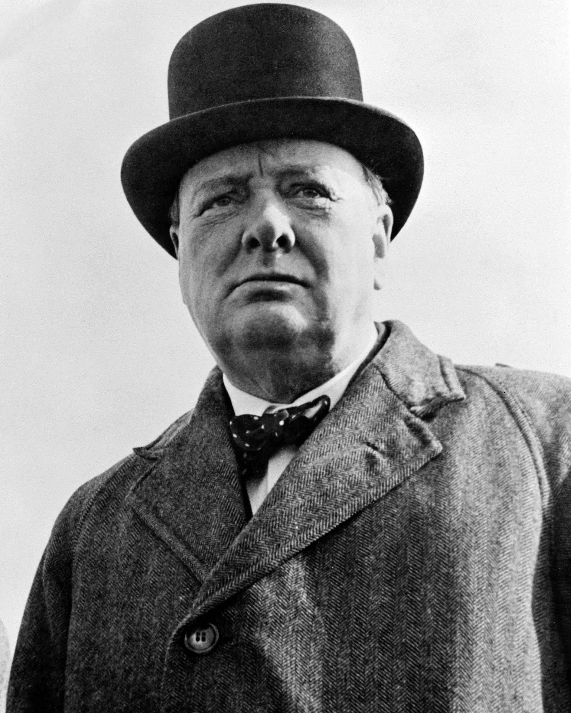 La Storia del Papillon ed il ruolo di Winston Churchill